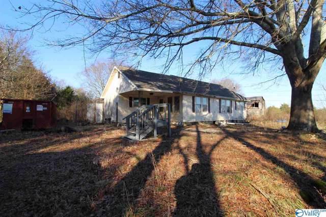 11 Vaughn Road, Albertville, AL 35951 (MLS #1136020) :: Amanda Howard Sotheby's International Realty