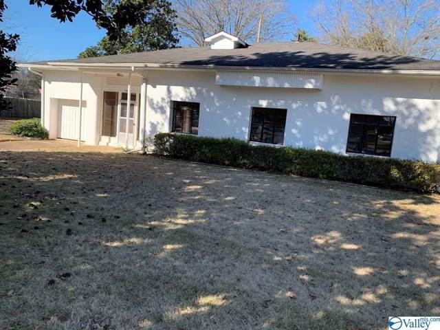 1630 Magnolia Street, Decatur, AL 35601 (MLS #1136024) :: Weiss Lake Alabama Real Estate