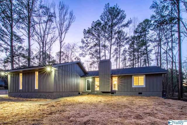 70 Dogwood Drive, Laceys Spring, AL 35754 (MLS #1136028) :: Weiss Lake Alabama Real Estate