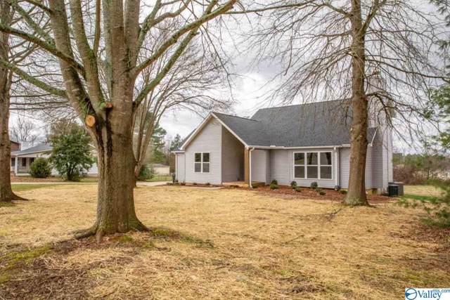 4378 Old Railroad Bed Road, Harvest, AL 35749 (MLS #1136034) :: Weiss Lake Alabama Real Estate
