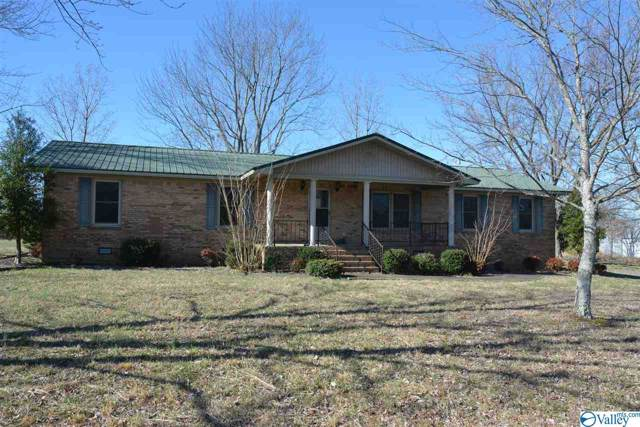 531 Hytop Road, Scottsboro, AL 35768 (MLS #1136038) :: Weiss Lake Alabama Real Estate