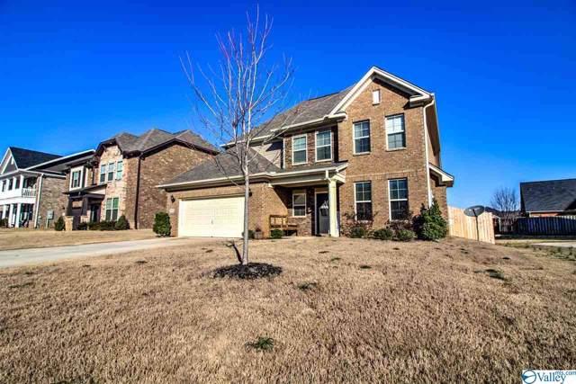 29895 Copper Run Drive, Harvest, AL 35749 (MLS #1136040) :: Weiss Lake Alabama Real Estate