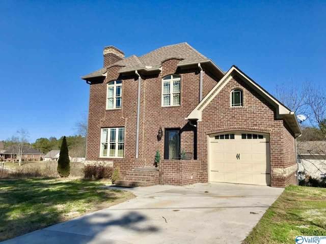 634 Country Club Road, Albertville, AL 35951 (MLS #1136044) :: Weiss Lake Alabama Real Estate