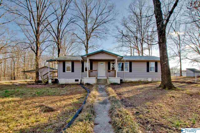 22951 White Oak Way, Toney, AL 35773 (MLS #1136046) :: Weiss Lake Alabama Real Estate