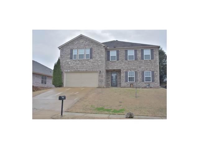 2415 Bell Manor Drive, Huntsville, AL 35803 (MLS #1136097) :: Amanda Howard Sotheby's International Realty