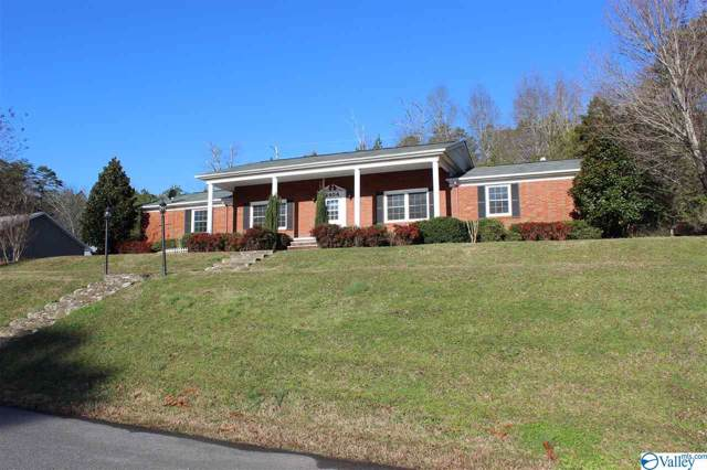 2404 NW Forest Avenue, Fort Payne, AL 35967 (MLS #1136098) :: Capstone Realty