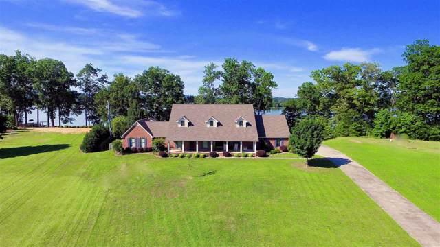 545 Guy Lee Lake Road, Rainbow City, AL 35906 (MLS #1136113) :: Weiss Lake Alabama Real Estate