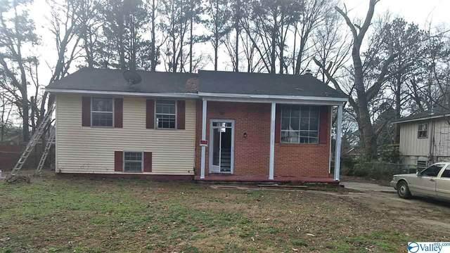 413 N Edgemont Circle, Huntsville, AL 35811 (MLS #1136159) :: Capstone Realty
