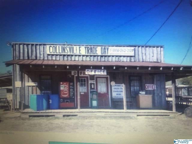 1102 Valley Avenue, Collinsville, AL 35961 (MLS #1136164) :: Weiss Lake Alabama Real Estate