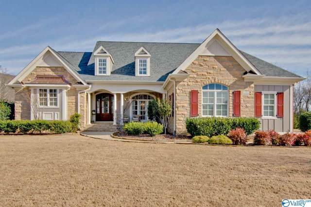 7 Sotheby Place, Gurley, AL 35748 (MLS #1136182) :: Weiss Lake Alabama Real Estate