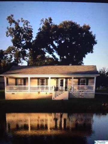 108 Baird Lane, Albertville, AL 35950 (MLS #1136189) :: Amanda Howard Sotheby's International Realty