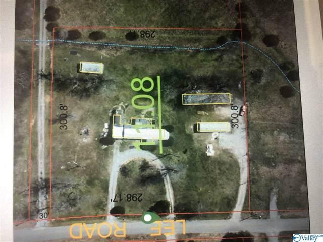 848 Lee Road, Hartselle, AL 35640 (MLS #1136218) :: Capstone Realty