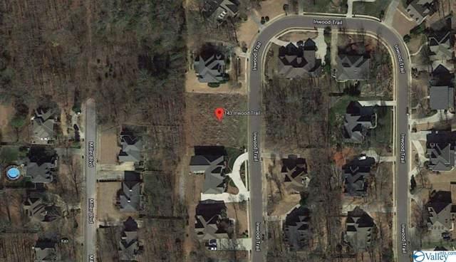 143 Inwood Trail, Madison, AL 35758 (MLS #1136234) :: Green Real Estate