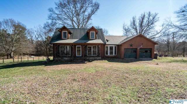 1094 County Road 46, Crossville, AL 35962 (MLS #1136262) :: Amanda Howard Sotheby's International Realty