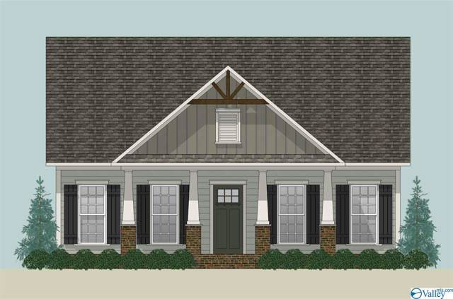1124 Towne Creek Place, Huntsville, AL 35806 (MLS #1136296) :: Revolved Realty Madison