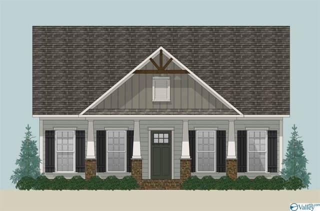 1124 Towne Creek Place, Huntsville, AL 35806 (MLS #1136296) :: The Pugh Group RE/MAX Alliance