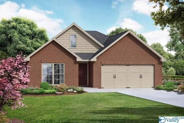 140 Fernhill Drive, Madison, AL 35757 (MLS #1136316) :: Revolved Realty Madison