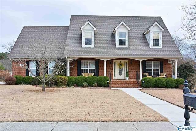 115 Downing Ridge, Madison, AL 35758 (MLS #1136324) :: Weiss Lake Alabama Real Estate
