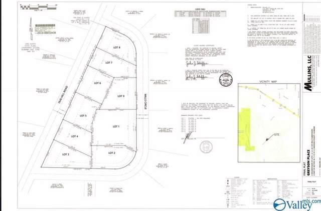 130 Mills Circle, Brownsboro, AL 35741 (MLS #1136334) :: RE/MAX Distinctive | Lowrey Team