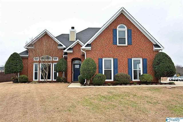 105 Moss Wood Court, Madison, AL 35758 (MLS #1136388) :: Coldwell Banker of the Valley
