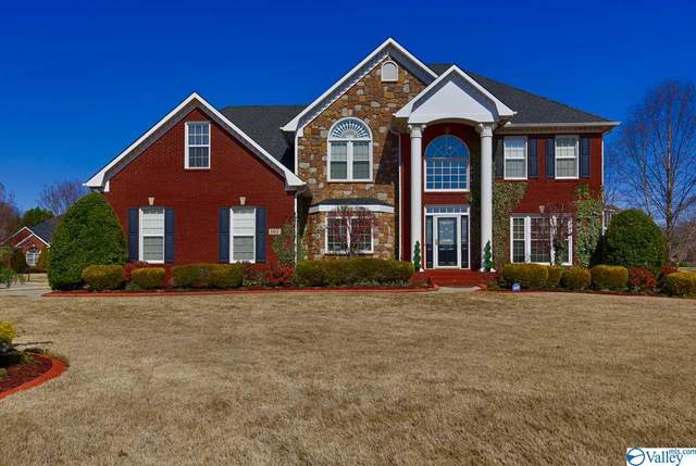 102 Bayview Cove, Madison, AL 35758 (MLS #1136406) :: Legend Realty
