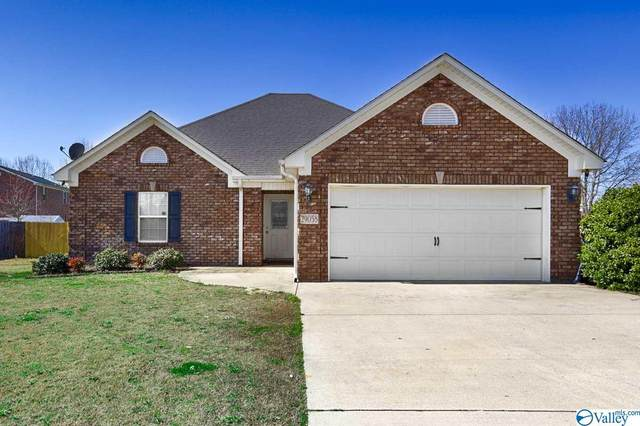 29058 Amy Circle, Ardmore, AL 35739 (MLS #1136436) :: Amanda Howard Sotheby's International Realty