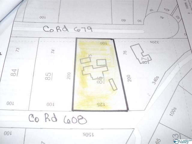 440 County Road 608, Cedar Bluff, AL 35959 (MLS #1136447) :: Revolved Realty Madison
