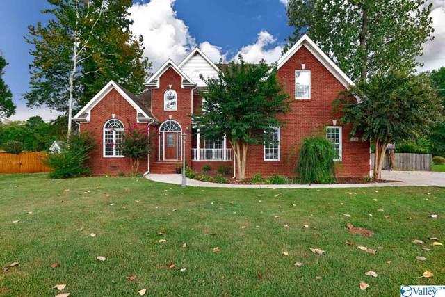 14046 Camden Circle, Huntsville, AL 35803 (MLS #1136462) :: Weiss Lake Alabama Real Estate