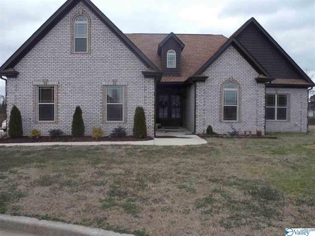 14776 Wildwood Drive, Athens, AL 35613 (MLS #1136465) :: Weiss Lake Alabama Real Estate