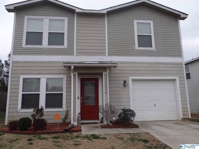 134 Whitestone Drive, Huntsville, AL 35810 (MLS #1136478) :: Capstone Realty