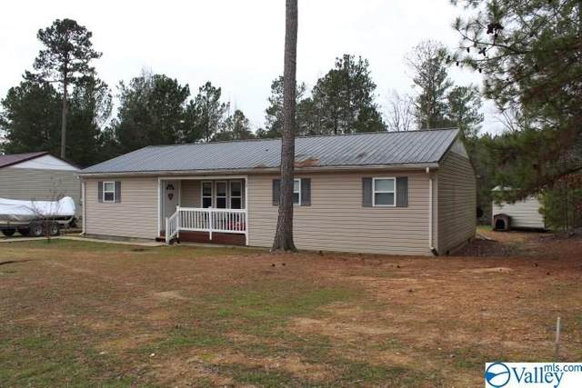182 Waterview Drive, Cedar Bluff, AL 35959 (MLS #1136508) :: Capstone Realty