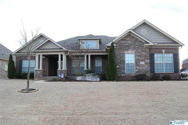 2943 Chantry Place, Gurley, AL 35748 (MLS #1136585) :: The Pugh Group RE/MAX Alliance