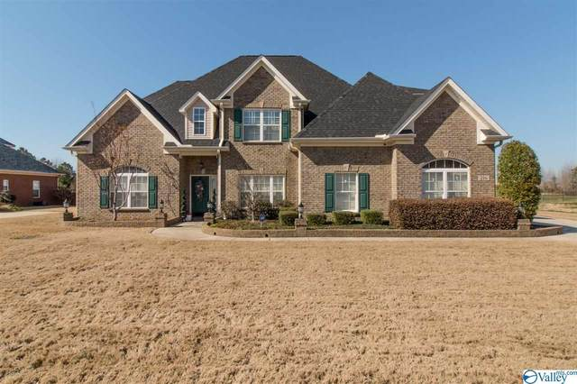 216 Waterbrook Lane, Harvest, AL 35749 (MLS #1136587) :: Revolved Realty Madison