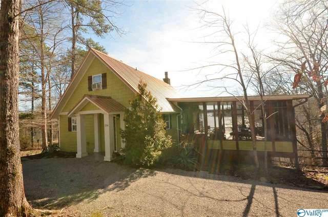 354 County Road 901, Crane Hill, AL 35053 (MLS #1136606) :: Capstone Realty