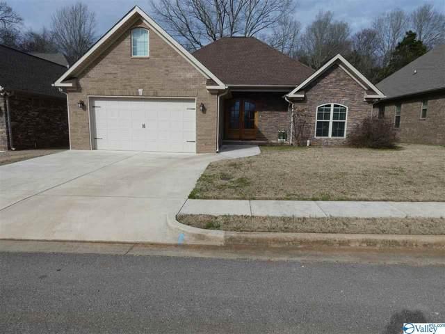 172 Rolling Brook Drive, Rogersville, AL 35652 (MLS #1136619) :: Capstone Realty