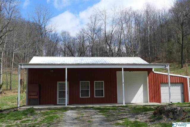 122 Cathcart Road, Frankewing, TN 38459 (MLS #1136624) :: RE/MAX Unlimited