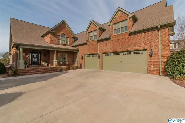 22788 Riviera Drive, Athens, AL 35613 (MLS #1136636) :: Revolved Realty Madison