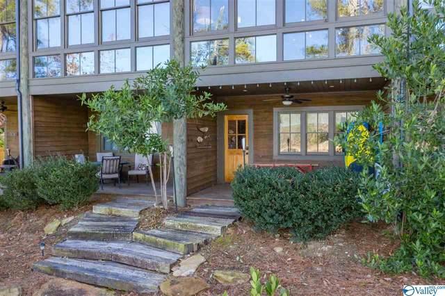 104 Turtle Point Drive, Crane Hill, AL 35053 (MLS #1136637) :: Capstone Realty