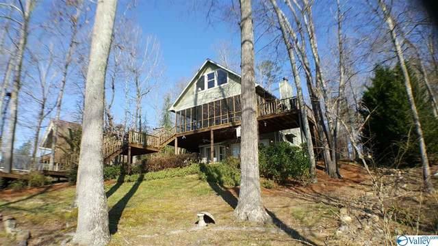 2864 County Road 137, Cedar Bluff, AL 35959 (MLS #1136652) :: RE/MAX Distinctive | Lowrey Team