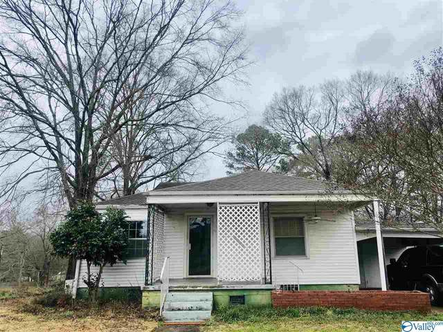 275 Russell Street, Gadsden, AL 35903 (MLS #1136670) :: Weiss Lake Alabama Real Estate