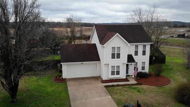 2809 Lake Knoll Drive, Decatur, AL 35603 (MLS #1136699) :: Capstone Realty