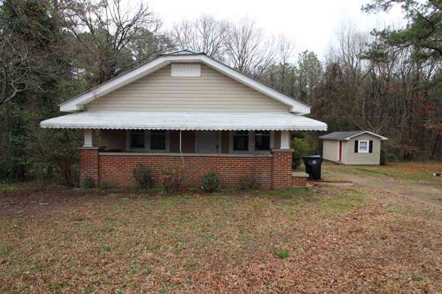 1623 Hooks Lake Road, Gadsden, AL 35901 (MLS #1136722) :: Weiss Lake Alabama Real Estate