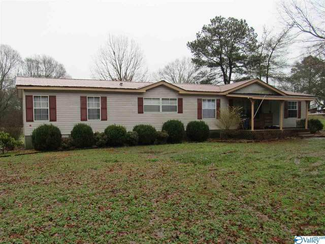 1303 County Road 15, Boaz, AL 35957 (MLS #1136783) :: Amanda Howard Sotheby's International Realty