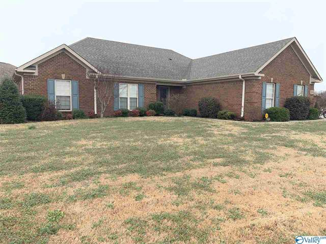 100 Maddie Ridge Road, Meridianville, AL 35759 (MLS #1136799) :: Capstone Realty