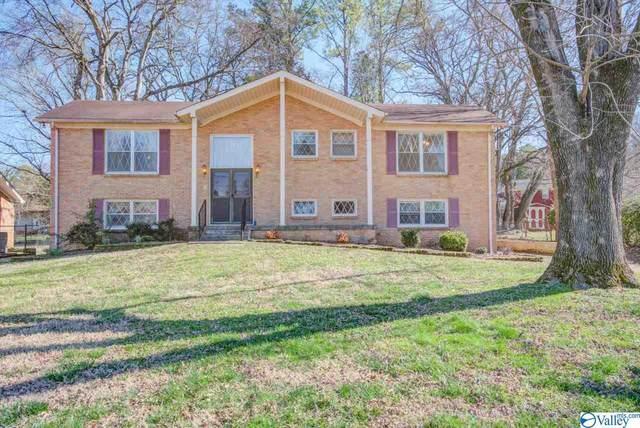 11015 SE Salmon Drive, Huntsville, AL 35803 (MLS #1136800) :: Weiss Lake Alabama Real Estate