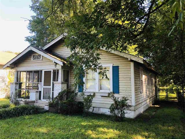 2204 Cansler Avenue, Gadsden, AL 35904 (MLS #1136819) :: Weiss Lake Alabama Real Estate