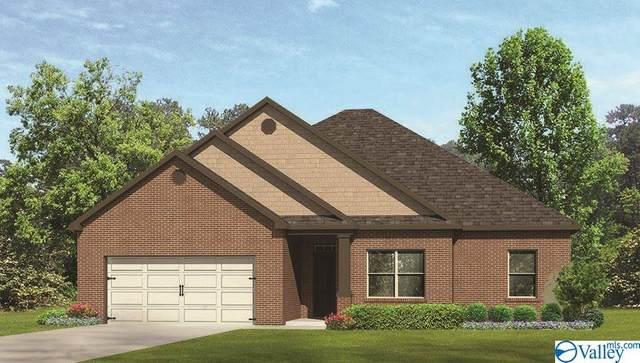 1824 Magnolia Lane, Cullman, AL 35055 (MLS #1136821) :: Capstone Realty