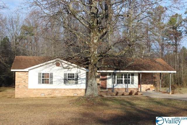111 Malcom Avenue, Rainsville, AL 35986 (MLS #1136825) :: Amanda Howard Sotheby's International Realty
