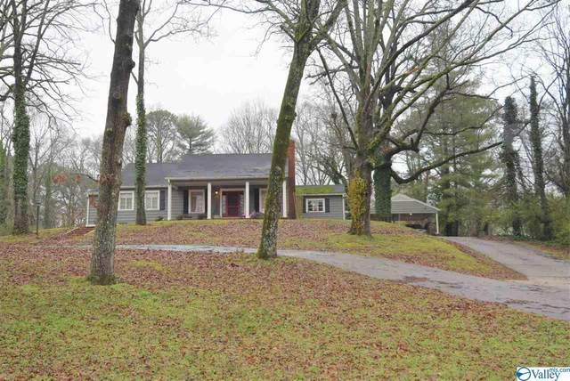 420 Solitude Avenue, Albertville, AL 35950 (MLS #1136827) :: Capstone Realty