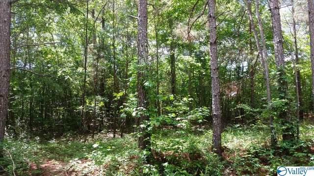 Lot 28 County Road 467, Cedar Bluff, AL 35959 (MLS #1136832) :: RE/MAX Distinctive | Lowrey Team